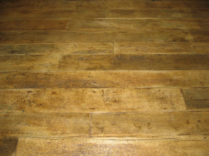 Antique French Oak