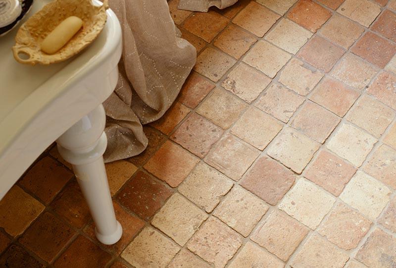 Antique Terracotta Petites